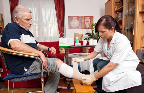 Wound Care Training for Nurses
