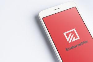 EndorseMe app