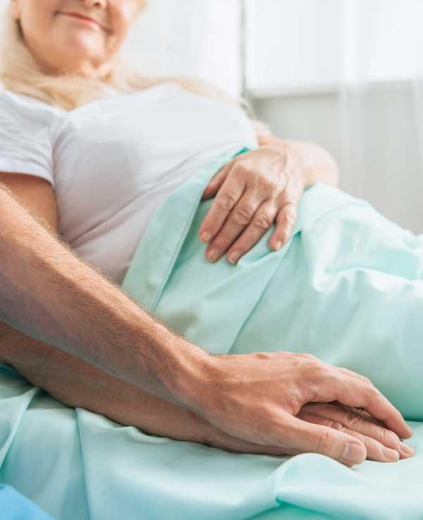 Start a Home Hospice Agency, Start a Home Hospice Agency