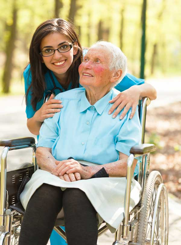 Start a Skilled Home Health Care Business, Start a Skilled Home Health Care Business