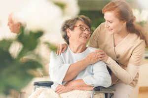 , Start a Home Health Care Business