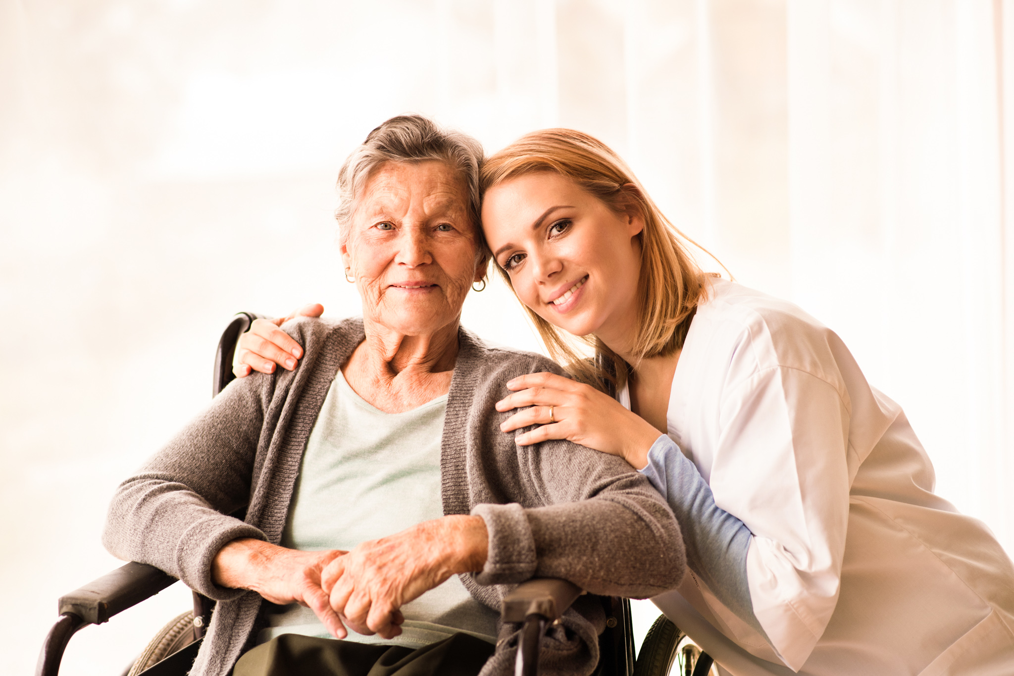 5 Steps to Opening Your Own Home Health Care Business