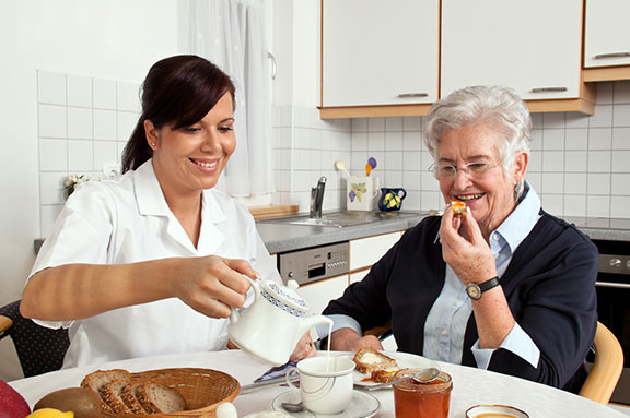 , Signs It Is Time to Hire a Home Caregiver