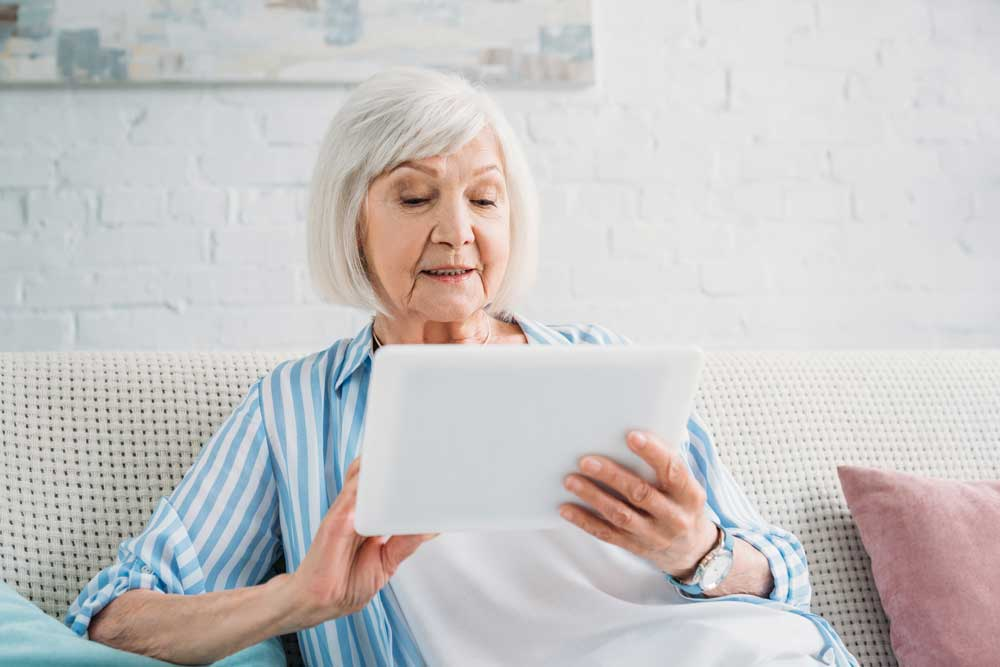 , Signs of Vitamin D Deficiency in the Elderly