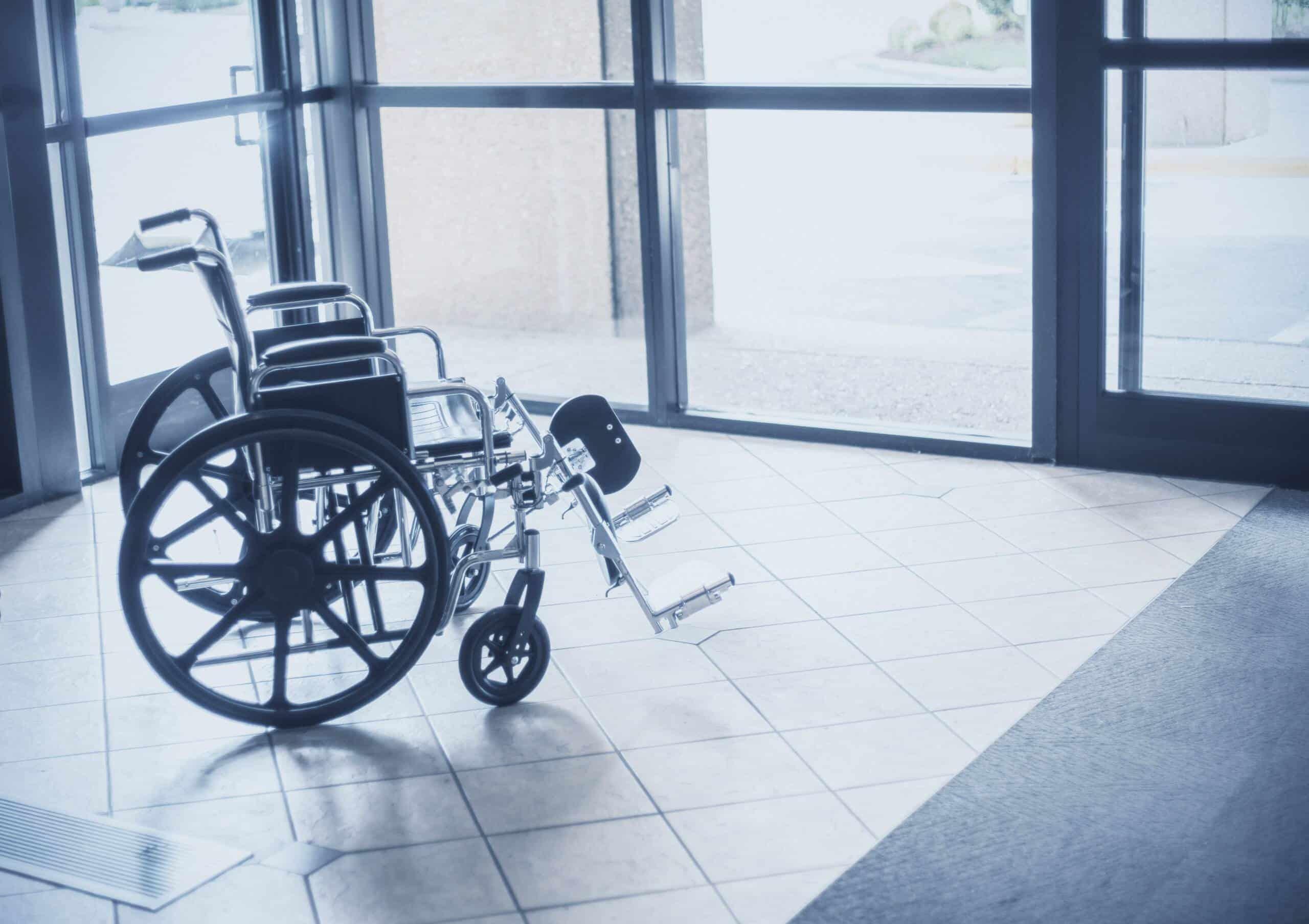 Start a Durable Medical Equipment Business