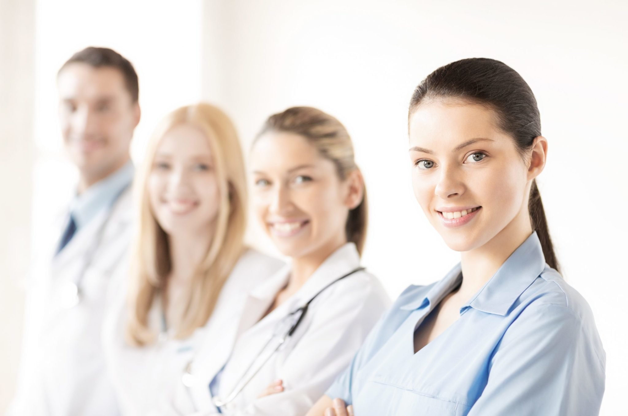 Start a Medical Staffing Agency