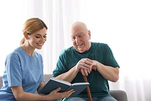becoming a provider, Getting Credentialed: Become a Medicare Provider of Home Health Services
