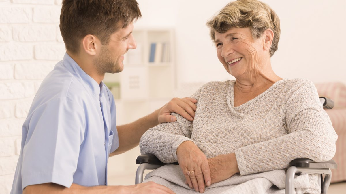 , Benefits of Senior In-Home Care
