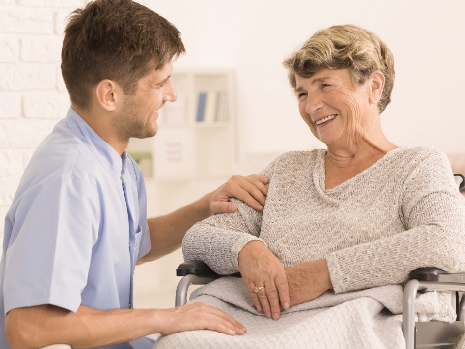 Benefits of Senior In-Home Care