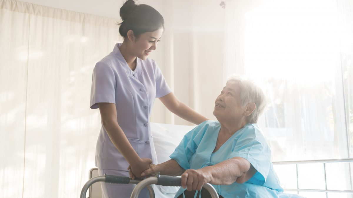 Home Care Challenges During the Coronavirus Crisis