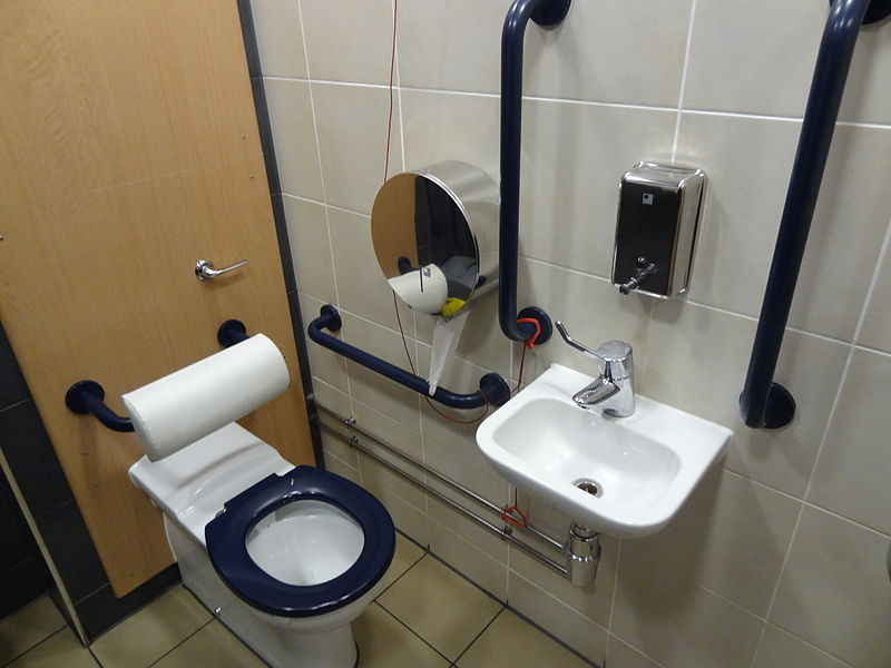 , 7 Bathroom Safety Tips for The Elderly
