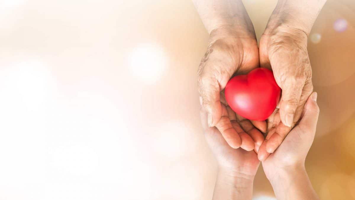 , Healthy Heart Tips for Seniors