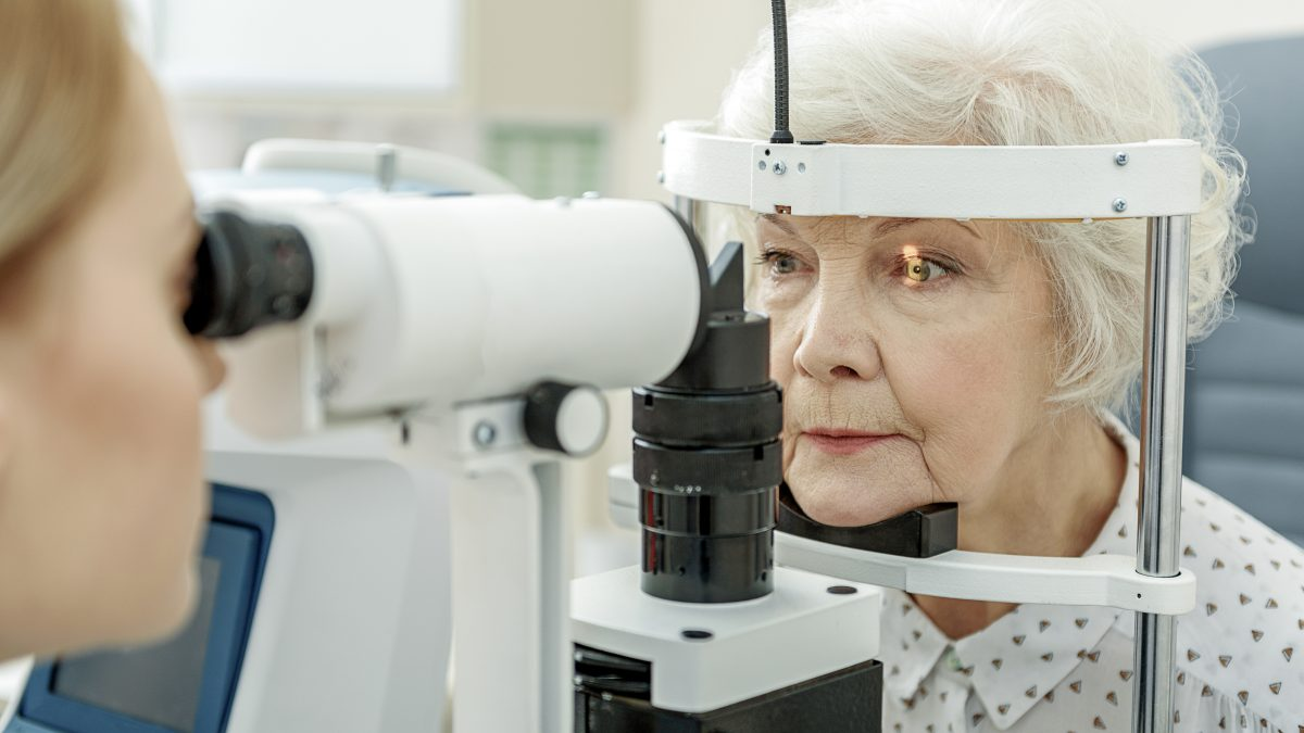 , What is Glaucoma?