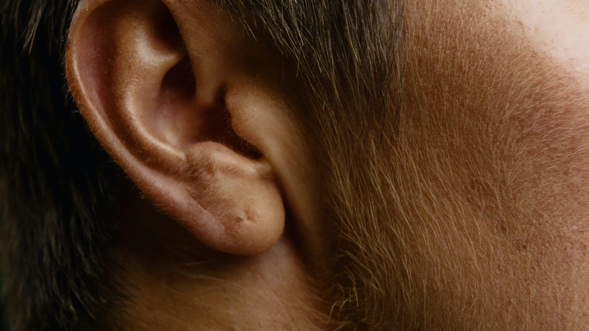 , Consequences of Hearing Loss in Elderly Adults